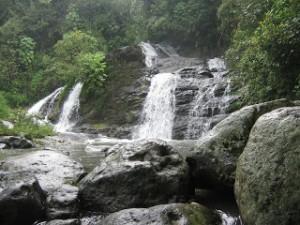 Air Terjun Kahyangan