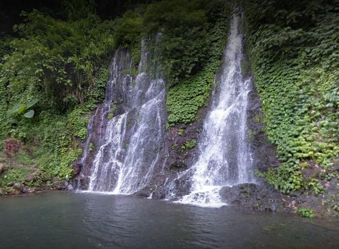 Air Terjun Kampung Anyar