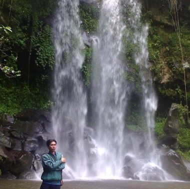 Air Terjun Tlepak