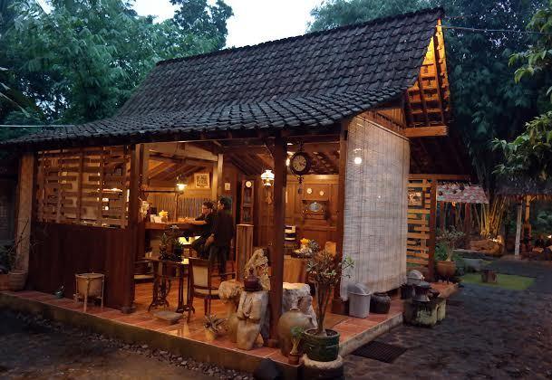 desa wisata Osing Bayuwangi