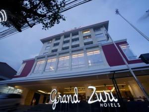 Grand Zuri Malioboro Yogyakarta