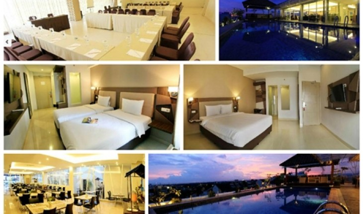 Hotel Berbintang Di Daerah Malioboro