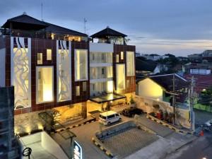 Hotel Dafam Fortuna Malioboro