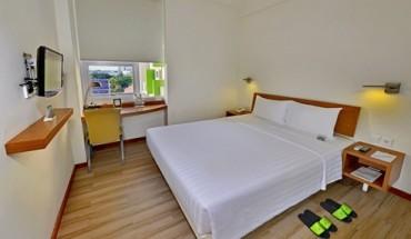 Hotel Murah Sekitar Malioboro Dengan Fasilitas Hotel Berbintang