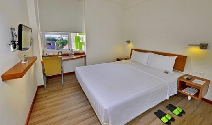 Hotel Murah Sekitar Malioboro Dengan Fasilitas Berbintang