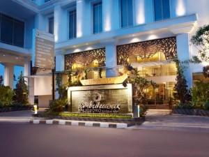 Jambuluk Malioboro Boutique Hotel