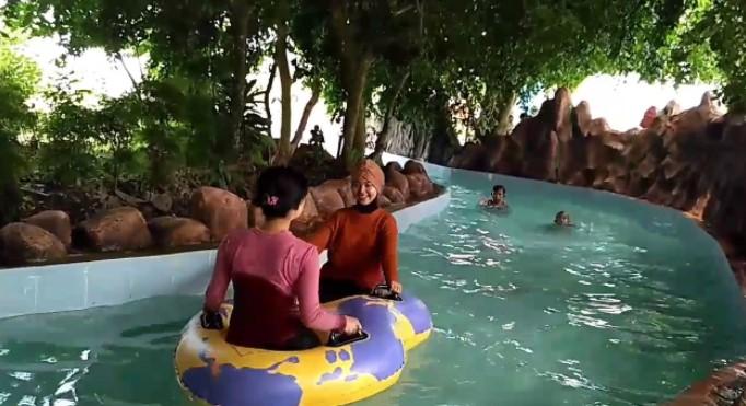 Kolam Renang Pancoran Rogojampi Banyuwangi