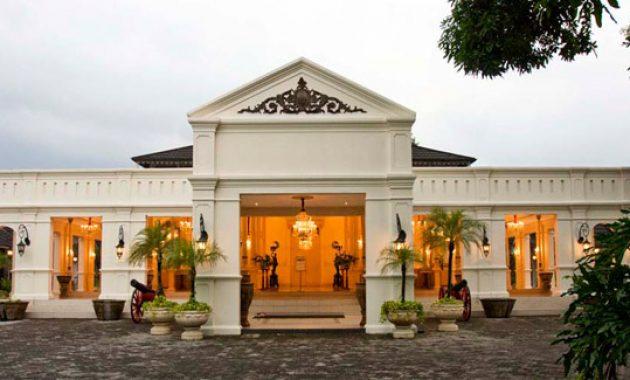 Museum Batik Danar Hadi Solo - Tempat wisata Solo