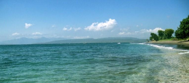 Pantai Bangsring Banyuwangi