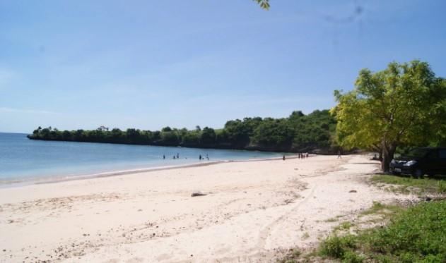 Pantai Cemara banyuwangi