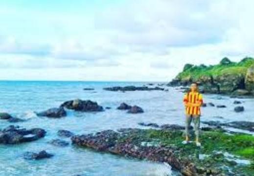 Pantai Jatisari