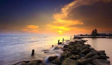 Pantai Manggar Wisata Menarik Di Balikpapan