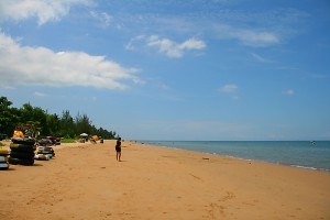 Pantai Manggar balikpapan