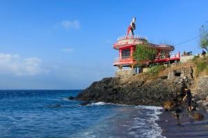 Pantai watudodol Banyuwangi