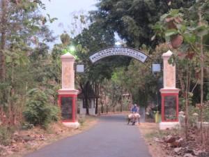 Sendang Siwani wonogiri