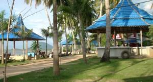 Sinka Island Park singkawang kalimantan barat