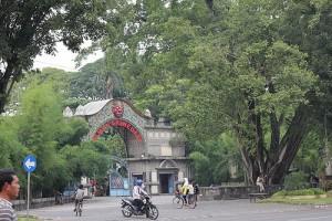 Taman Sriwedari - Tempat wisata di solo