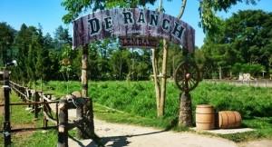 Tempat wisata yang menarik di bandung de ranch