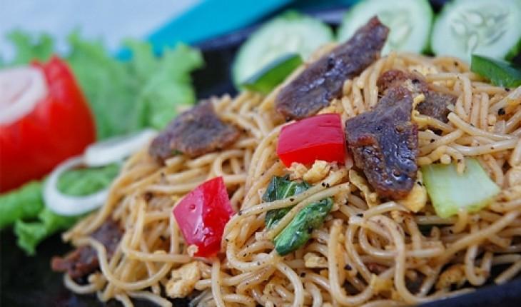 Wisata Kuliner Khas Balikpapan Kalimantan Timur