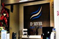 d river bandung