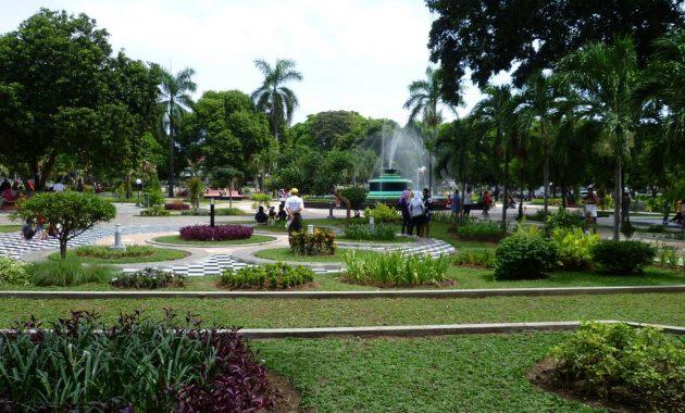 taman sritanjung banyuwangi