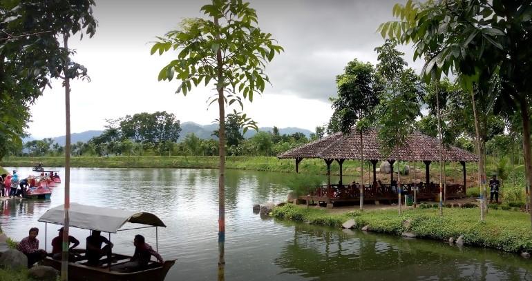 65 Tempat Wisata Di Banyuwangi Yang Terkenal Dan Menarik