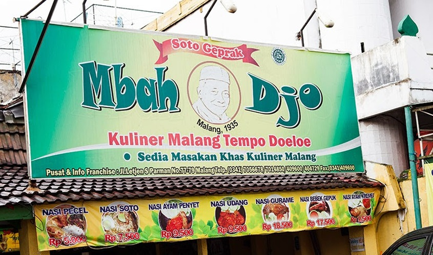 30 Tempat Wisata Kuliner Di Malang Paling Populer