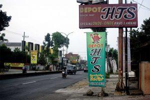 Depot HTS Lawang Malang