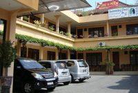 Gloria Amanda Hotel Yigyakarta