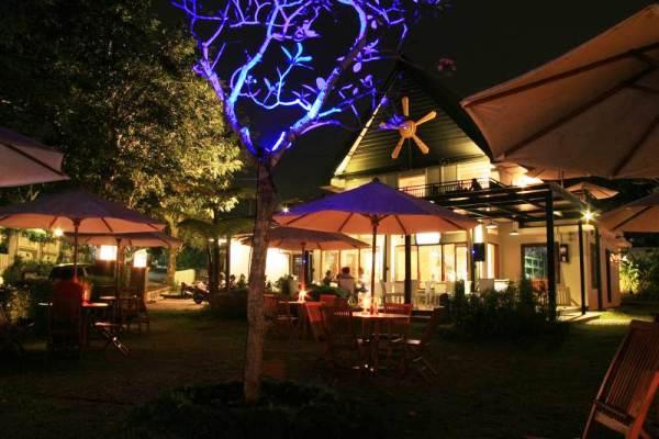 Omah Kitir Cafe Factory