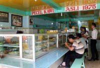 Pecel Kawi Malang