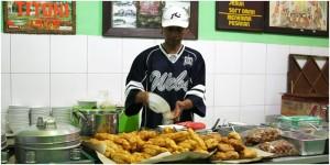 Warung Ronde Titoni Malang