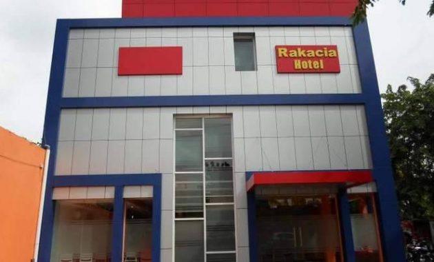 Hotel Rakacia