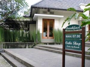 Kedai Nyonya Rumah Bandung