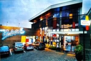 Neo Calista Cafe Bandung