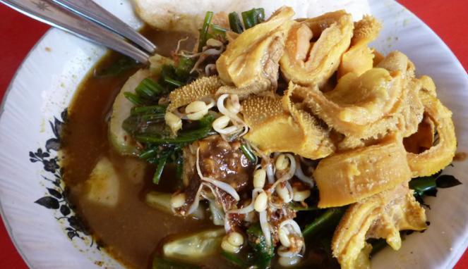 Pondok Rujak Soto - Tempat Wisata Kuliner di Banyuwangi