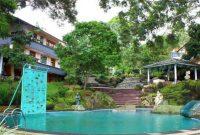 Hotel Tjokro Puncak Bogor