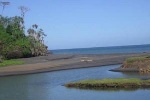 Pantai Tlepuk Lumaang
