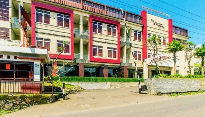 Albis Hotel Ciwidey