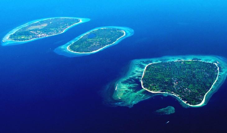 Tempat Wisata Menarik Di Lombok