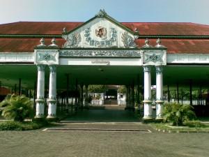 Kraton Yogyakarta
