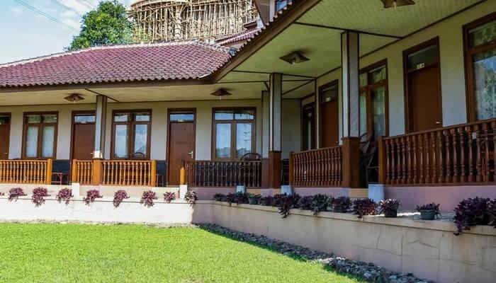 Hotel dan Penginapan Di Ciwidey Bandung