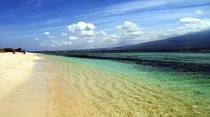 Tempat Wisata Alam Gili Lampu Lombok Timur