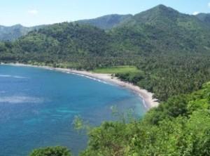 Tempat Wisata Bukit Malimbu Lombok