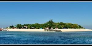 Tempat Wisata Gili Kondo Lombok Timur