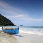 Wisata Pantai Selong Belanak Lombok