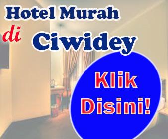 hotel murah di Ciwidey Bandung