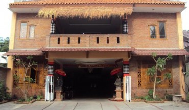 Horton Hotel Cirebon Jawa Barat