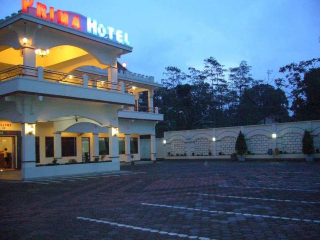 Hotel Prima Lumajang