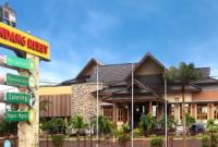 Tempat wisata Restoran-Sindang-Reret-Bandung